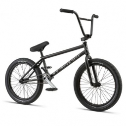 bmx wtp envy 21 matt black 2018 21