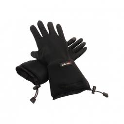 sous gants chauffants glovii xs