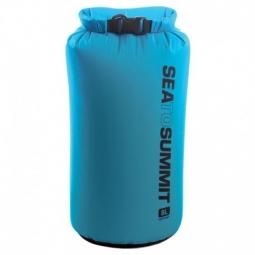 Sac etanche leger 8 litres sea to summit bleu