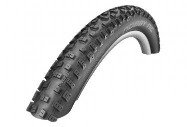 Schwalbe Nobby Nic 26'' MTB Tire Tubeless Ready Folding TwinSkin Addix Performance E-Bike E-25