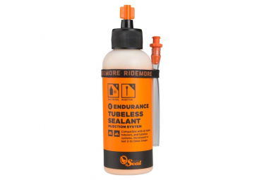 Naranja Sello Resistencia Liquido Preventivo Antipinchazos   Aplicador  119 Ml