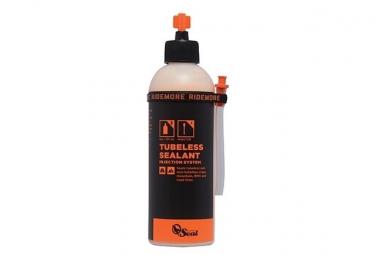 Liquide préventif Orange Seal Anti-Crevaison Original avec Applicateur / 119ml