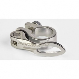 Collier de selle forward am 31 8mm silver 31 8mm