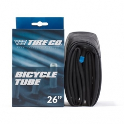 chambre a air vee tire mtb 26 long 48mm presta 1 90 2 12