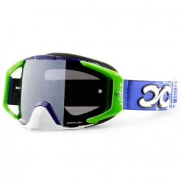 Masque XFORCE - ASSASIN XL - Blue/Green