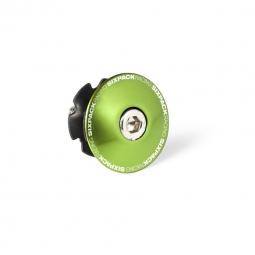 etoile et bouchon de potence sixpack 1 1 8 electric green