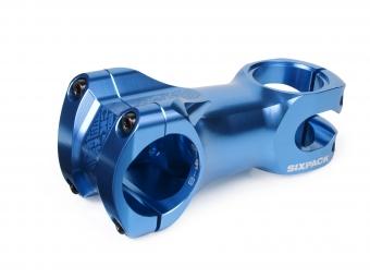 Potence sixpack skywalker bleu 50