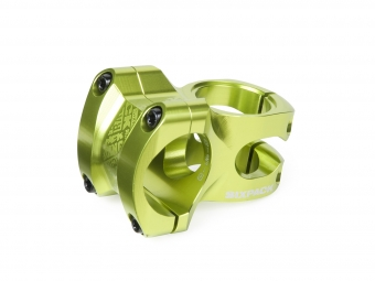 Potence SIXPACK Skywalker - Electric Green
