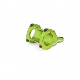 Potence SIXPACK Kamikaze Direct Mount - Electric Green