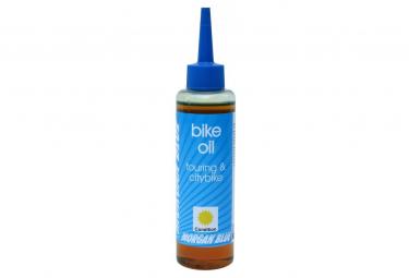 Olio Morgan Blue Bike 125 ml