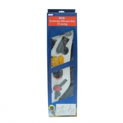 kit materiel velo pour la securite 11 pieces