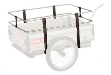 Roland Troley M Carrie M.E Ridelles pour remorque vélo .