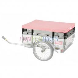 Rolland Trolley M Carrie M.e Paroi remorque vélo