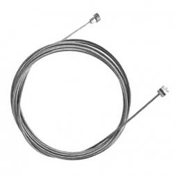 Cable de frein a deux raccords pour velo de route et vtt