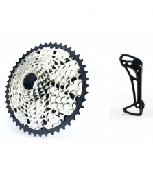 cassette vtt 11v garbaruk superlight avec chape