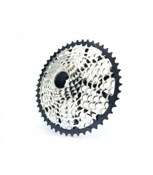Cassette vtt 11v garbaruk superlight sram xd 10 48