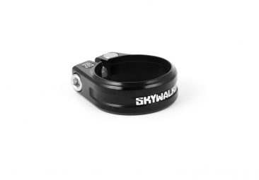 Collier de selle sixpack skywalker noir 31 8