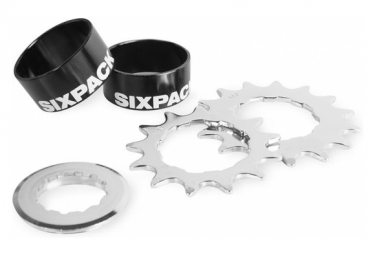 Kit Single Speed SIXPACK-Racing