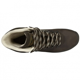 Meindl Engadin, chaussure de randonnée montagne tout cuir.