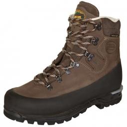 Meindl Himalaya GTX, chaussure de randonnée, montagne imperméable et respirante homme.