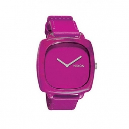 montre nixon the shutter rhodo