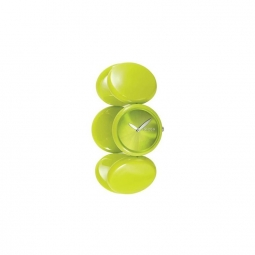 montre nixon spree lime