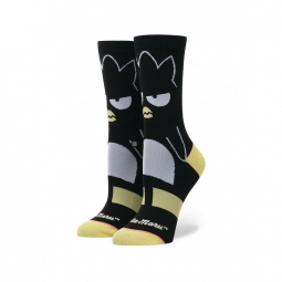 chaussettes stance badtz maru black s