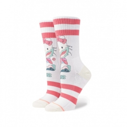 chaussettes stance sanrio womens full bloom multi s