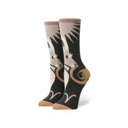 chaussettes stance zodiac aries multi s