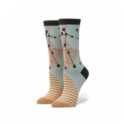 chaussettes stance zodiac gemini zodiac multi s