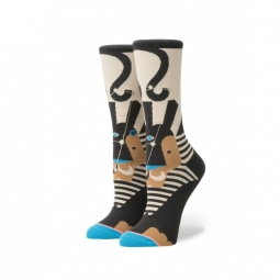 chaussettes stance zodiac leo multi s