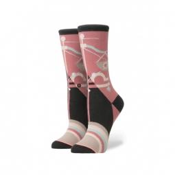 chaussettes stance zodiac libra multi s