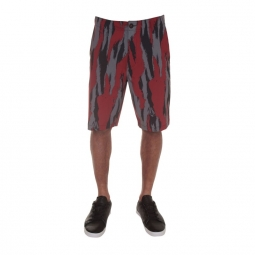 Short Volcom Frickin V4S Mix - Black