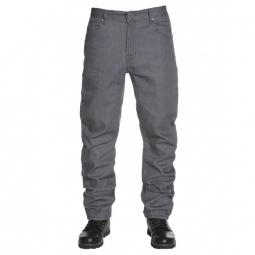pantalon volcom hergo jean grey unique