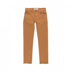 Pantalon Element Boomer Pt Color Boy - Rust Brown