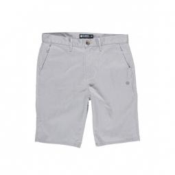 Short element howland wk boy grey heather 8 ans