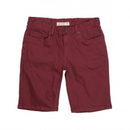 Short element owen wk oxblood red 26