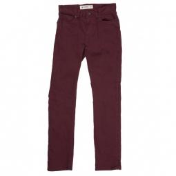 Pantalon Element Boom Pt Boy - Brown Purple