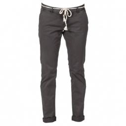 Pantalon Element Gary - Off Black