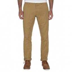 Pantalon Volcom Frickin Reg - Dark Khaki
