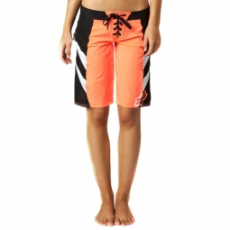 Boardshort Fox Intake BS - Black
