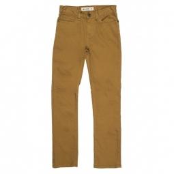 Pantalon element boom pt boy curry 8 ans