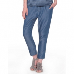 Pantalon Volcom Vlcm Pant - Chambray