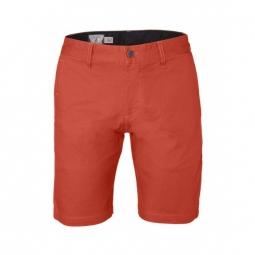 Short Volcom Frickin Tight - Orange