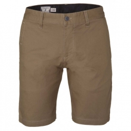 Short Volcom Frickin Tight - Teak