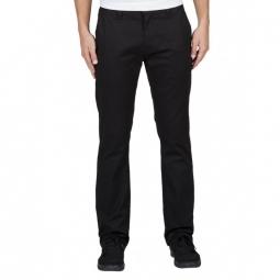 Pantalon Volcom Frickin Modern Stret - Black