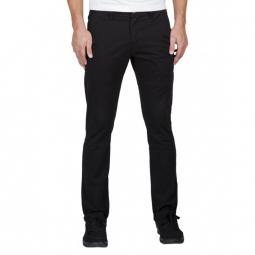 Pantalon Volcom Frickin Slim Chino - Black