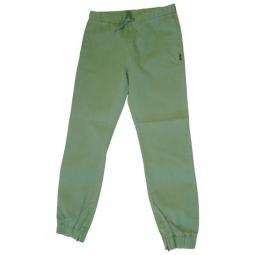 pantalon insight yogger pea khaki