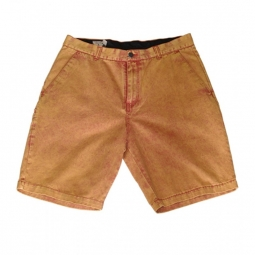 Short Volcom Frozen Regular Chino - Orange
