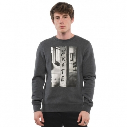 sweat element ep cr charcoal heather xl